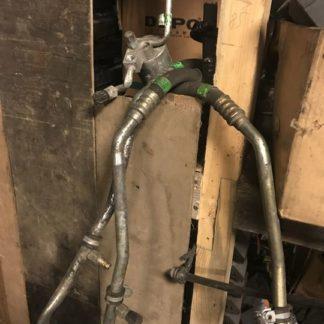 Топливные трубки высокого давления Спринтер