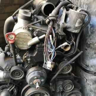 Голый двигатель для Спринтер