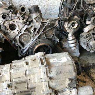 Голый двигатель для Volkswagen LT 35-46