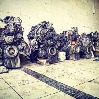 Двигатель для Спринтер в сборе