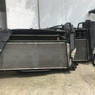 Радиатор охлаждения Спринтер 96-06