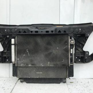 Радиатор охлаждения Спринтер 06-10