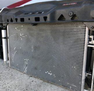 Valeo Радиатор охлаждения Крафтер