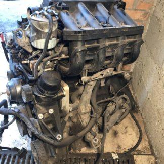 Двигатель 611 2.2CDI Спринтер(#1)
