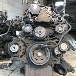 Двигатель 646 2.2CDI Спринтер(#1)