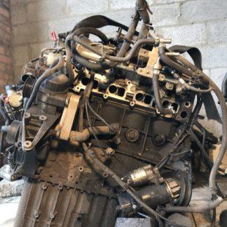Двигатель 646 2.2CDI Спринтер(Bi-turbo)