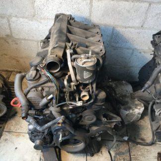 Двигатель 611 2.2CDI Спринтер(#2)