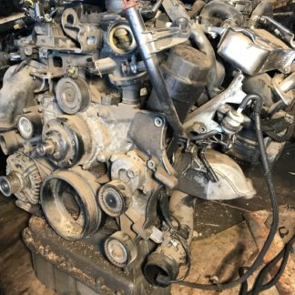 Двигатель OM651 2.2CDI Спринтер(#1)