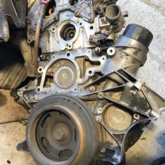 Двигатель 611 2.2CDI Спринтер(#4)