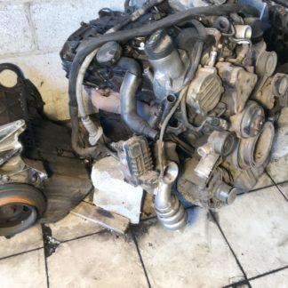 Двигатель 646 2.2CDI Спринтер(Bi-turbo#2)