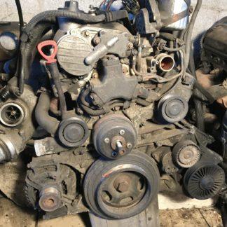 Двигатель 611 2.2CDI Спринтер(#6)