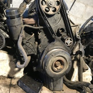 Двигатель 2.5TDI ЛТ35-46(#2)