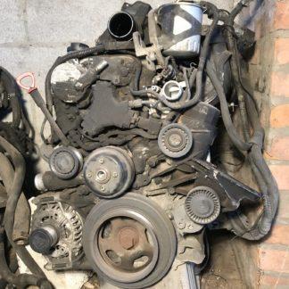 Двигатель 611 2.2CDI Спринтер(#7)