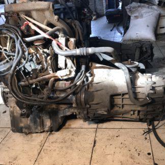 Двигатель Спринтер 2.3D Дизель
