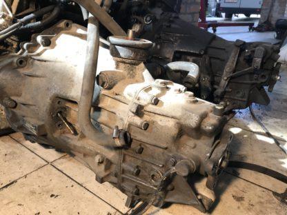 ремонт двигателя спринтер киев