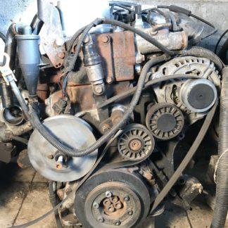 Двигатель 2.8TDI ЛТ35-46(#3)