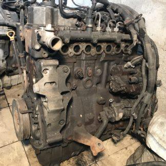 Двигатель 2.8СDI ЛТ35-46(#4)