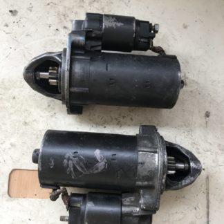 Стартер Bosch 2.3D Спринтер(#1)