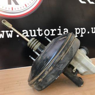 Главный тормозной цилиндр ЛТ28-46