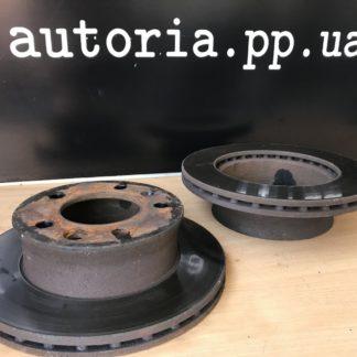 Тормозной диск ЛТ46(1995-2006)