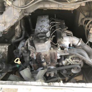 Двигатель 2.8СDI ЛТ35-46(#5)