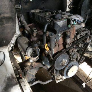 Двигатель 2.8TDI ЛТ35 (В сборе)