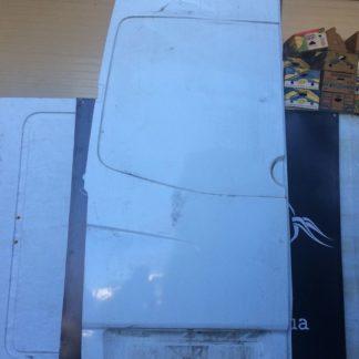 Двери задние Спринтер 906