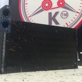 Радиатор печки Спринтер 2.9TDI