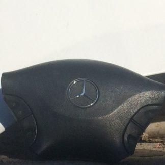 Подушка Airbag мультируль Спринтер(906)