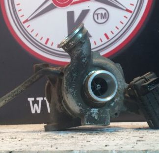 Турбокомпрессор турбина Спринтер 901-903