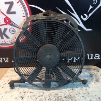 Вентилятор радиатора кондиционера Спринтер(2000-2006)
