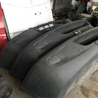 Бампер Спринтер 906