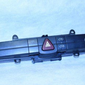 Блок кнопок центральной консоли Спринтер 906