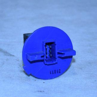 Реостат печки резистор Спринтер
