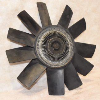 Вискомуфта крыльчатка вентилятора ЛТ