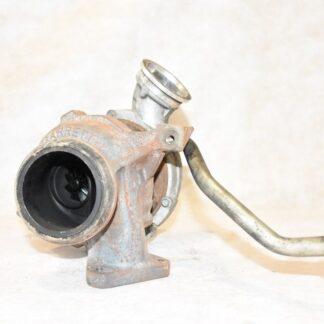Турбина Спринтер 906 OM646