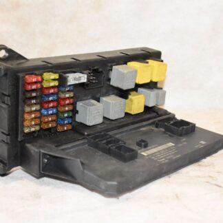 Блок предохранителей комфорта Спринтер 906